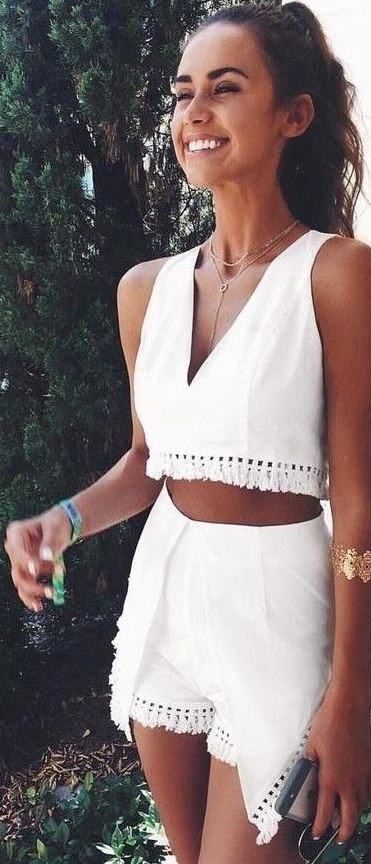 Best 25+ Trendy Summer Outfits Ideas On Pinterest | Trendy Outfits Bohemian Outfit And Trendy ...