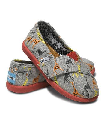 TOMS Kids | Daily deals for moms, babies and kids
