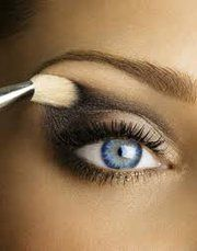 good shadow for blue eyes: Beauty Makeup, Pretty Eye, Eye Makeup, Gorgeous Eye, Smoky Eye, Blue Eyes, Eyemakeup, Makeup 3, Smokey Eye