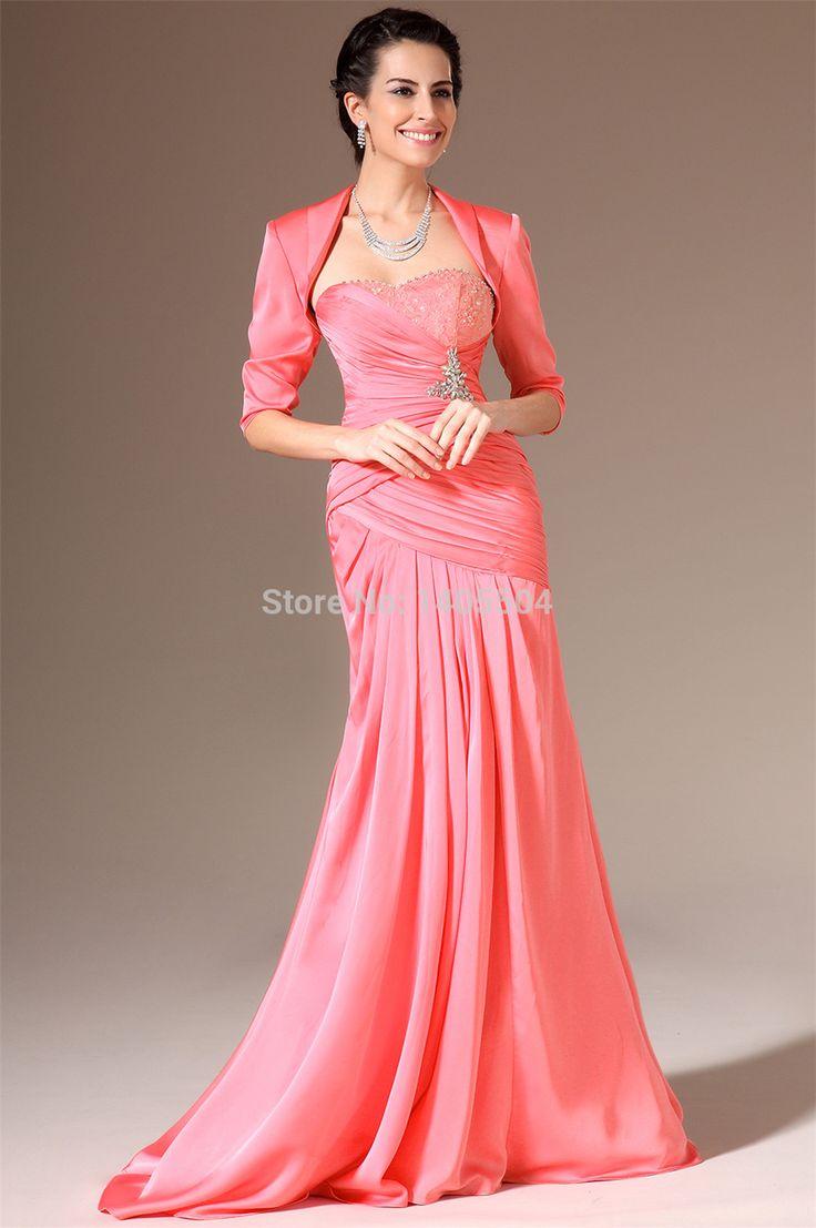 8 best Mother of Groom images on Pinterest | Bridal gowns, Short ...