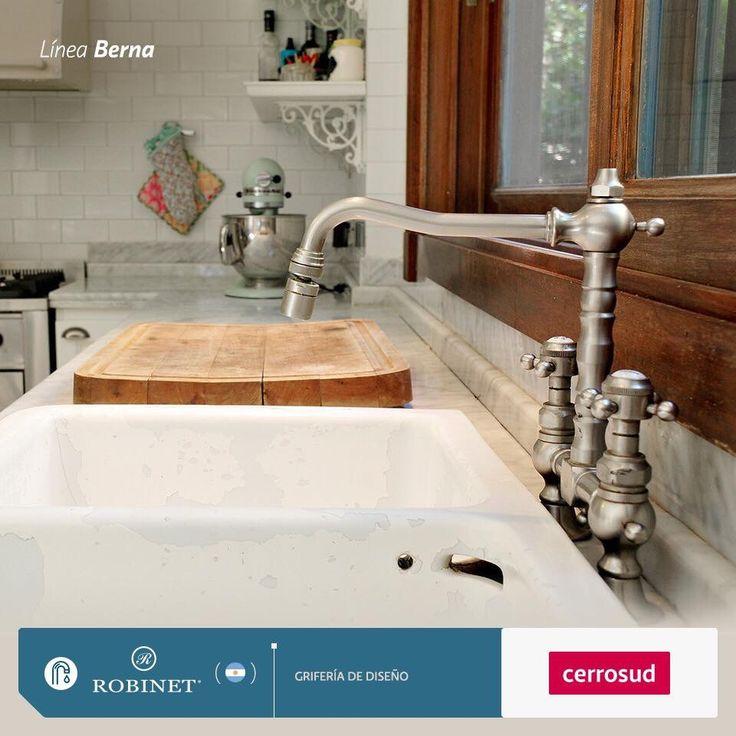 13 best Griferías para baño, cocina y jardín images on Pinterest ...