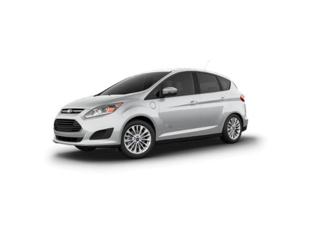2017 Ford C-MAX Energi SE Hatchback Atkinson-cycle I-4 Hybrid Engine
