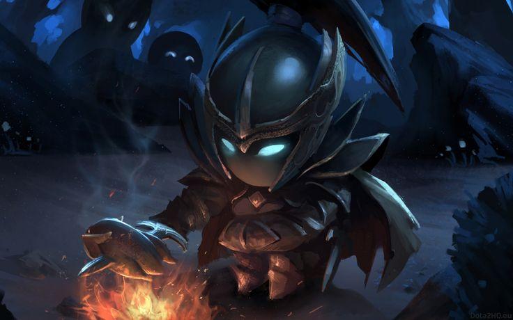 Cute Phantom Assassin Wallpaper, more: http://dota2walls.com/phantom-assassin/cute-phantom-assassin-wallpaper