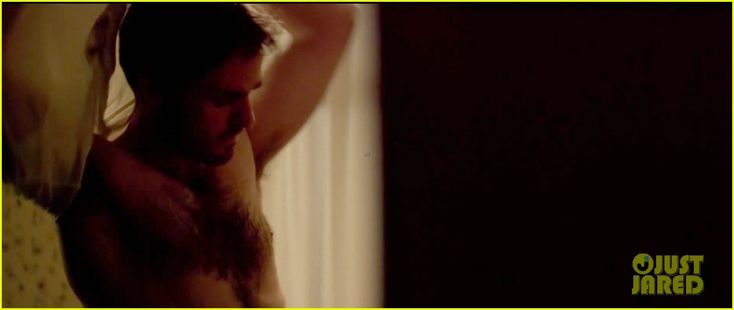 Christina Perri's New Video Stars a Shirtless Colin O'Donoghue! | christina perris new video stars a shirtless colin odonoghue 02 - Photo KK Hot dang! It's about time. Thank you Christina!