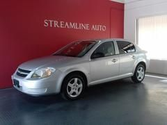Chevy Cobalt used car for sale