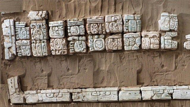 Reportan importante hallazgo arqueológico: un nuevo ciclo del calendario maya