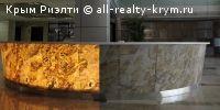 #Симферополь #продам: Гибкий камень. Каменный шпон  Что такое каменный шпон, иначе называемый гибким камнем (каменными обоями)? Это продукт инновационных технологий, с помощью которого неизмеримо расширяются возможности реализации самых сложных и необычных интерьерных решений. Каменный шпон представляет собой тонкие – от 0,1 до 2,0 мм — слои натурального сланца, закрепленные с помощью полиэфирной смолы на подложке из сетки из стекловолокна или ткани. Естественная фактура сланца или…