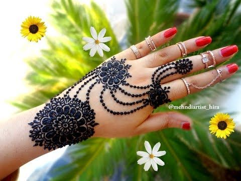 Henna Mehndi Vector Free Download : Best henna tattoo images tattoos
