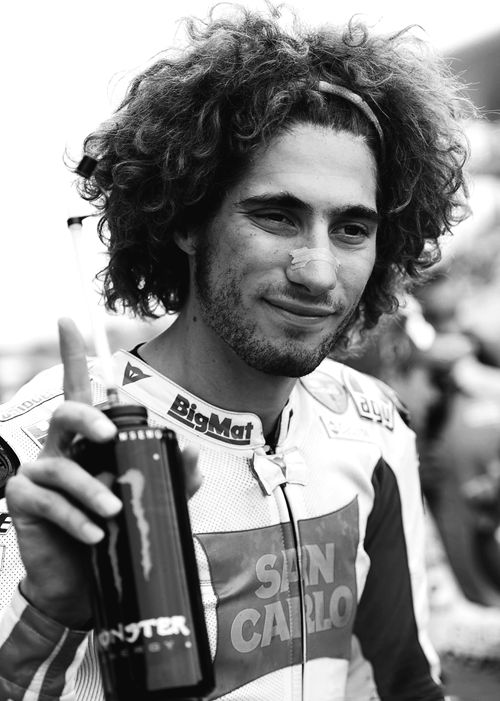 simoncelli...R I P, COULD HAVE BEEN WORLD CHAMPION