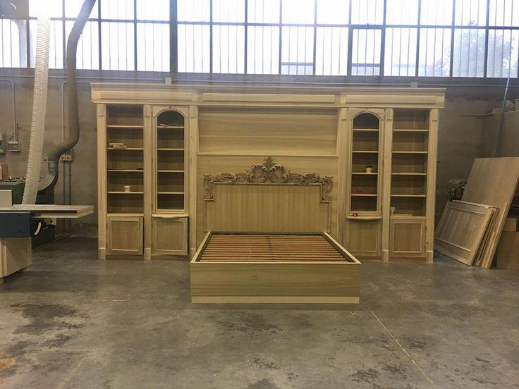 Oltre 1000 idee su Camera Da Letto Boiserie su Pinterest ...