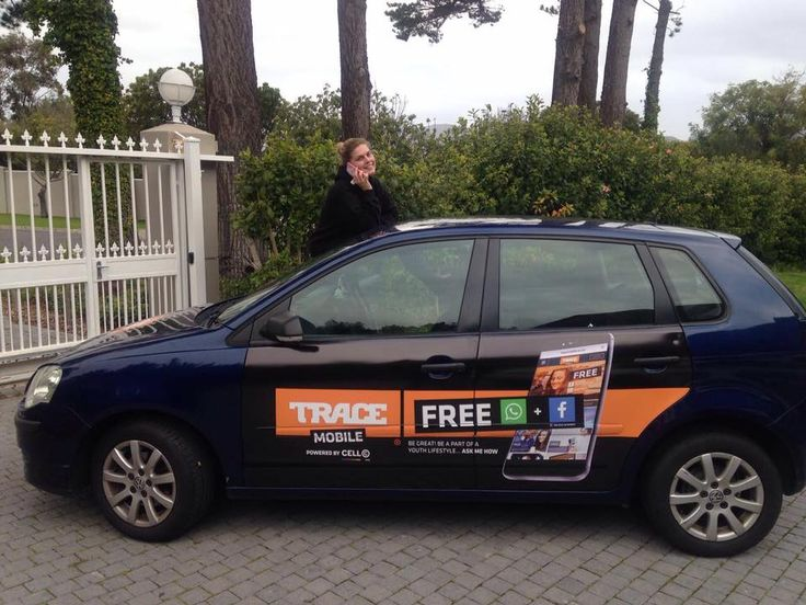 One of our #TRACEMobile drivers getting paid to get the conversation started. #EarnExtraCash #BrandYourCar #Bucks4Influence