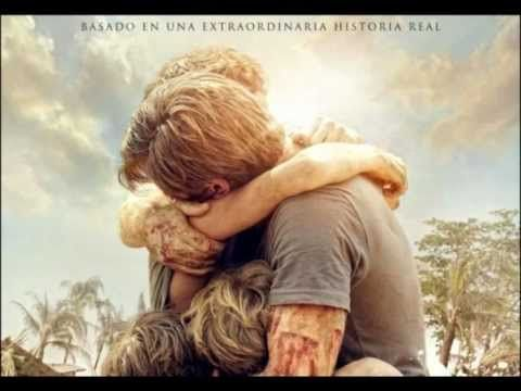 Lo imposible - (The Impossible) - Banda sonora original