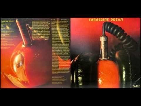 Tangerine Dream - Quichotte (Vinyl Rip) - YouTube