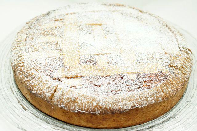 Pastiera di riso ricetta della tradizione napoletana