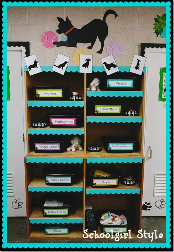 Classroom Decoration Ideas For Primary School ~ Best images about dog theme classroom ideas on