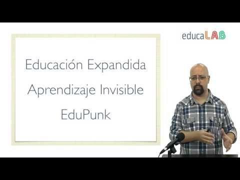 Unidad 6: 6.2. Aprendizaje permanente y pedagogías emergentes: Ideas clave