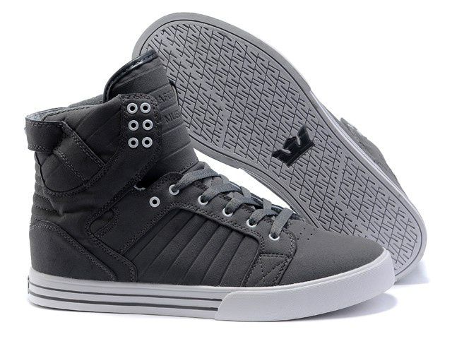 2016 - The New Sales - TK Society Mens High Top Blue/Crackle Black Shoes The Supra Shoes Canada Sale