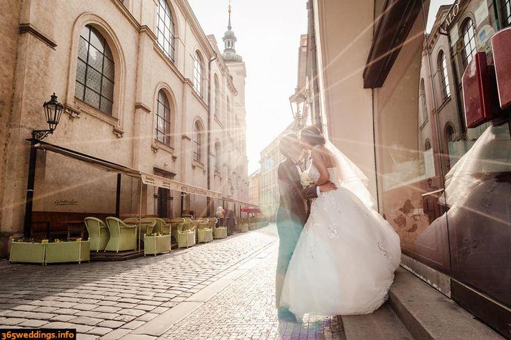 Pre wedding trip to Europe