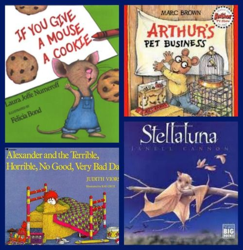 Great Websites that have FREE Read-Aloud and Read-to-Me stories for kids…