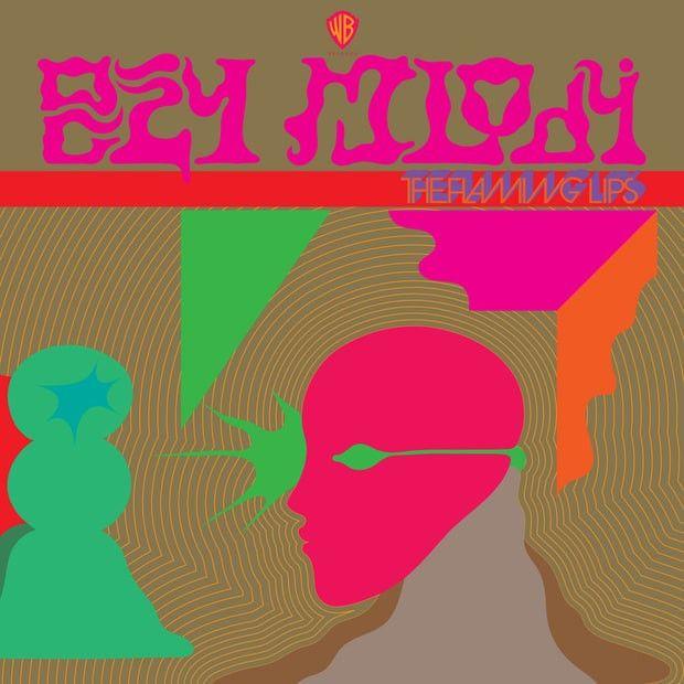 Flaming Lips, The - Oczy Mlody [2LP Purple & Orange Vinyl w/Digital Download]