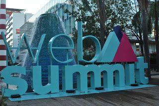 Projet@Cultural: Imagens da Abertura da Web Summit Lisbon 2016