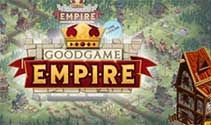Goodgame Empire is a great strategy title by Goodgame Studios. Build your own castle, create a powerful army and fight epic player versus player battles on a dynamic world map. Crush your enemies, conquer land and rise to the ruler of a mighty empire!