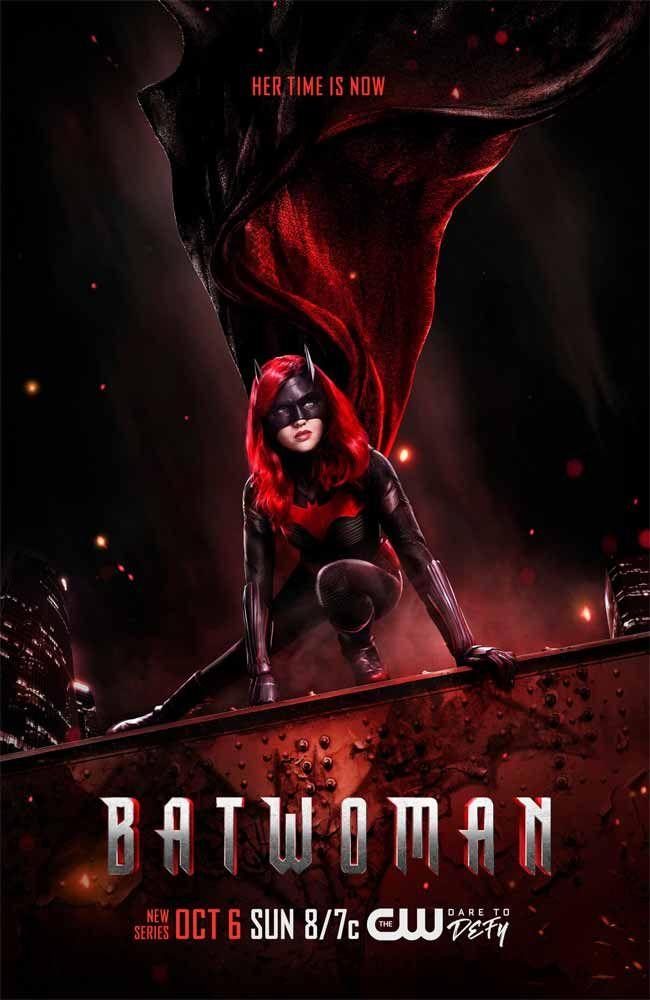 Ver Batwoman Temporada 1 Capitulo 1 Online Entrepeliculasyseries Batwoman Ver Series Online Gratis Mejores Series