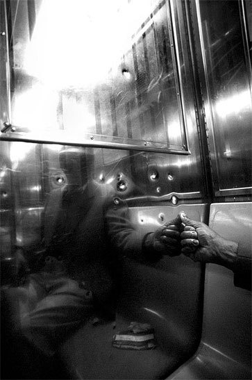 by Christophe Agou  from the series Life Below