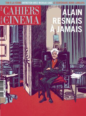Cahiers de cinéma (2014)