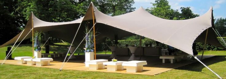 Simple And Elegant For A Small Wedding Or Private