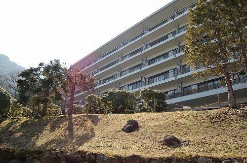 Atami Apartments 1977|熱海マンション 吉村順三