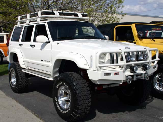 This is about the same thing I want to do to my jeep!