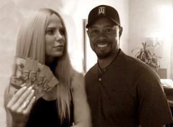 Meet Kristin Smith; she is the current girlfriend of troubled golfer Tiger Woods. Her identity was revealed following his DUI arrest.