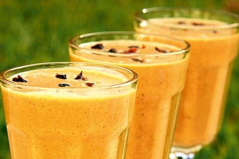 Smoothien som stärker ditt immunförsvar | SvD