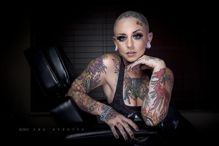 Madison Loftis (Maddie la Belle). Photographed by JNL ...