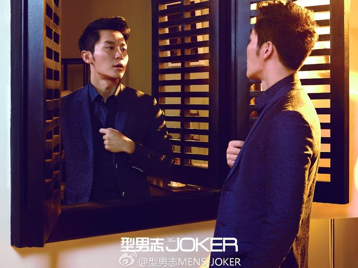 Jerry Lee | Li Chen | 李晨 | Lý Thần | D.O.B 24/11/1978 (Sagittarius)