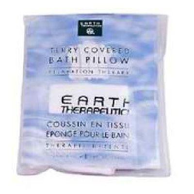 earth terbth pillow white 1x1each