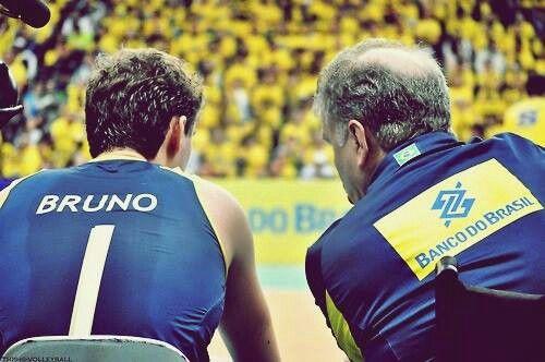 Bruno Rezende & Bernardo Rezende, BRASIL