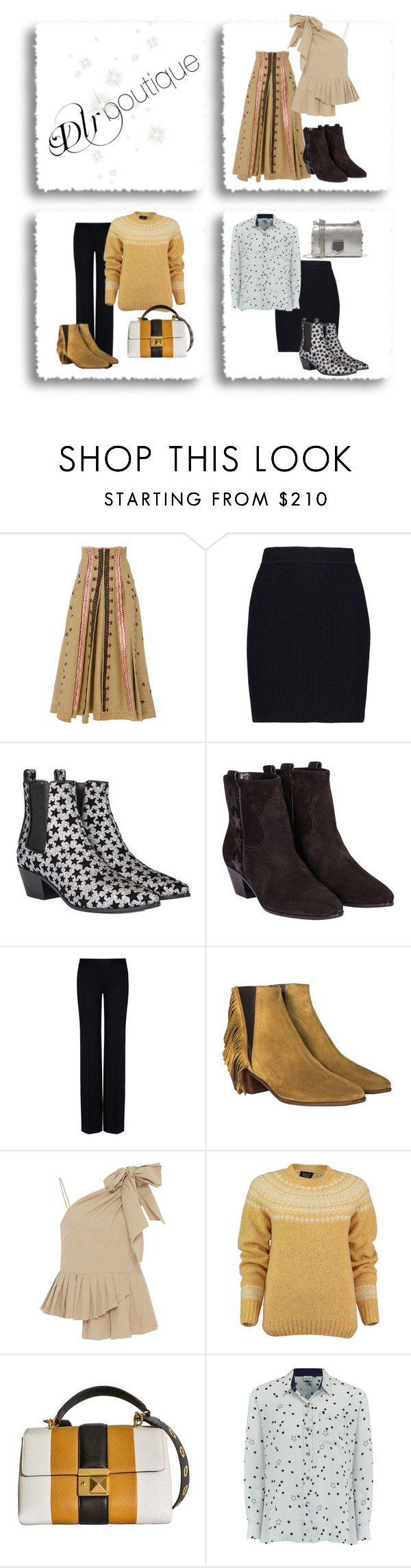 """Dlrboutique.com"" by pam-arnold on Polyvore featuring Helmut Lang, Yves Saint Laurent, STELLA McCARTNEY, Sea, New York, Lowie, Sonia Rykiel, Mercy Delta, Jimmy Choo and drlboutique"