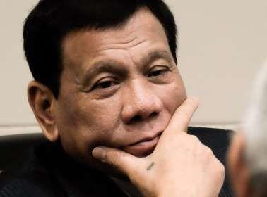 Duterte, de Aziatische Trump, wil kinderen vanaf 9 jaar in gevangenis kunnen steken