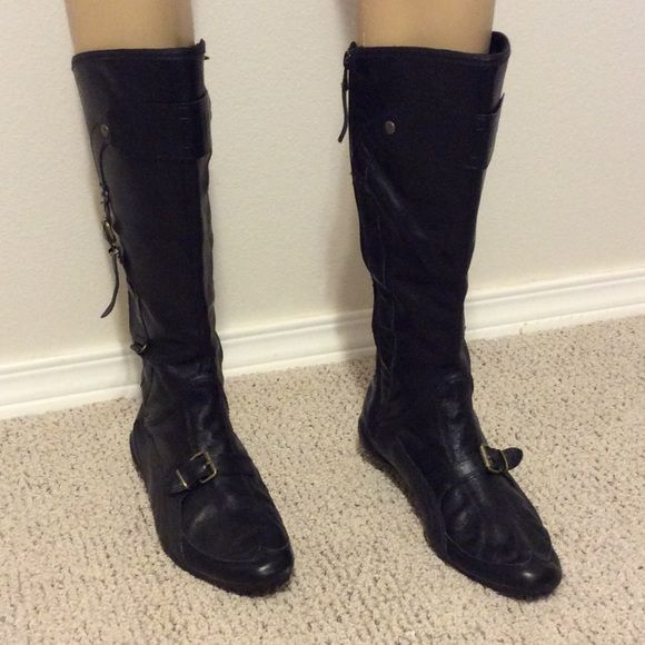 cheapest sale outlet sale reasonably priced puma knee high boots