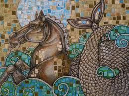 Image result for sea horses fantasy