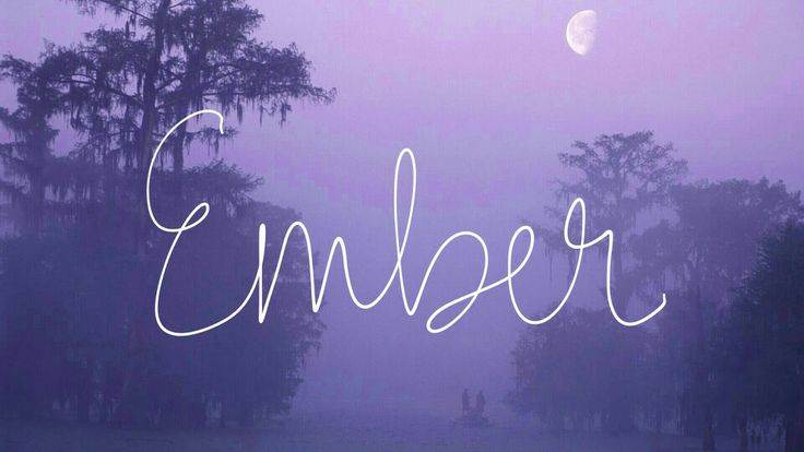 Uncommon names | Names given to between 5 and 15 baby girls in 2012: the state of Louisiana | #Ember