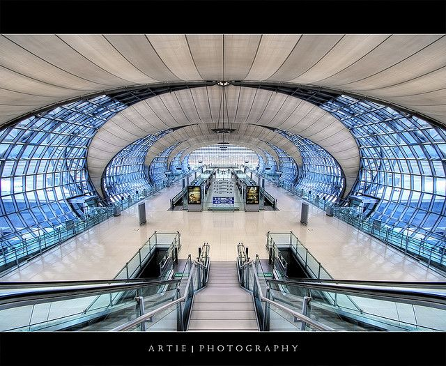 Best Suvarnabhumi Airport Ideas On Pinterest About Thailand