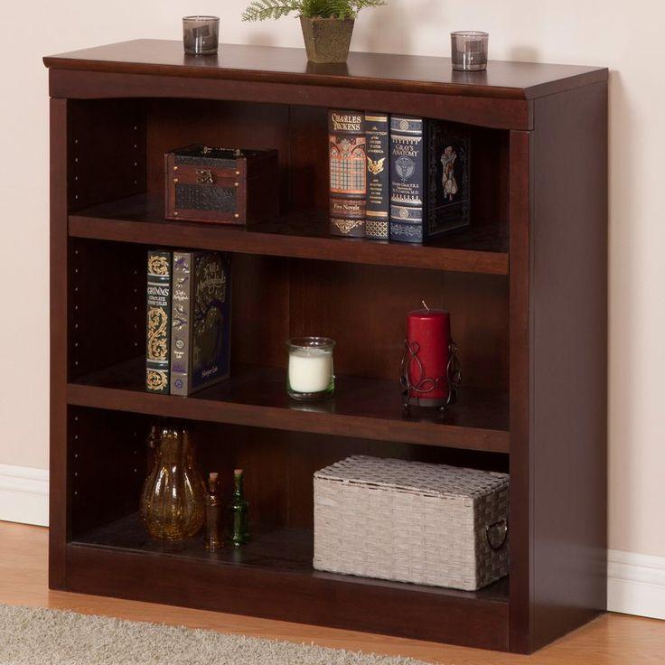 Crestwood 36 Standard Bookcase 16 best Bookcase