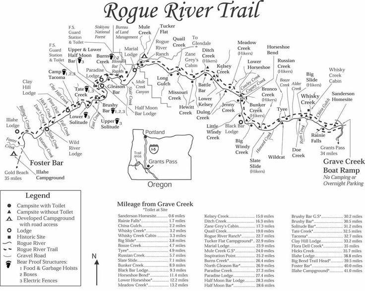 One day I want to backpack this trail- but at around 40miles I may have to do it in pieces! Rogue River Trail, Oregon