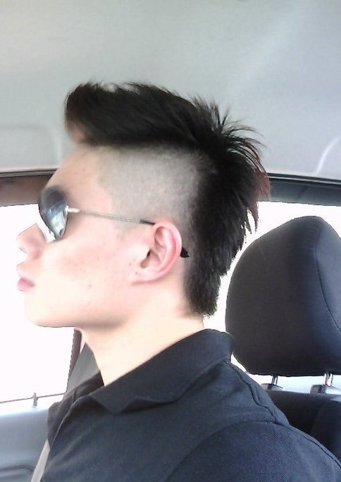 Top Inspiration 24 Balo Ka Hair Style Photo Boy