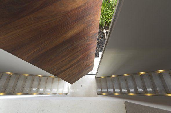Casa lujosa de playa en Nayarit Arquitectura Pinterest - interior trend modern gestein
