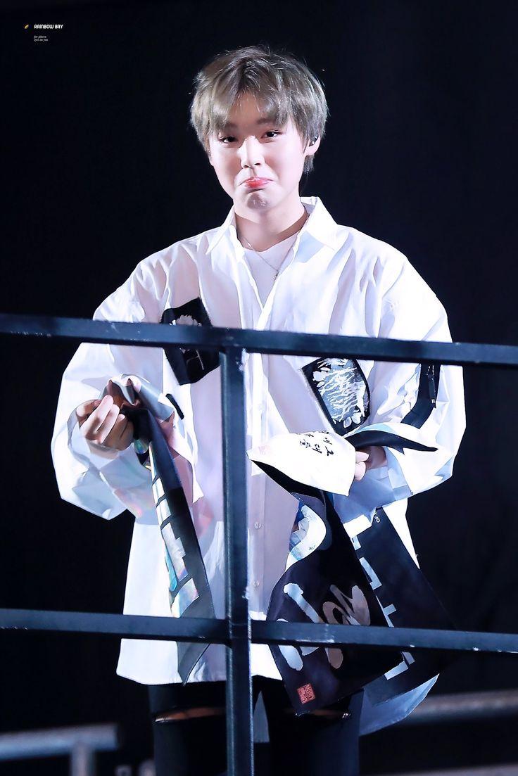 Baby jihoon