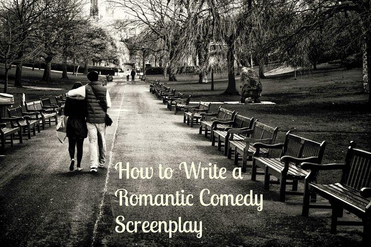 Writing a good comedy script